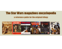 Star Wars Magazines