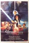 "Argentinean Return of the Jedi Style ""B"" One-Sheet"