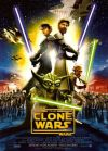 "Argentinean The Clone Wars Version ""A"" One-Sheet"