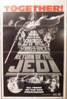 Australian Star Wars Triple Bill One-Sheet