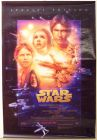 "Australian Star Wars Special Edition Version ""B"" One-Sheet"