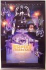 "Australian Empire Strikes Back Special Edition Version ""C"" One-Sheet"