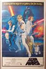 "Australian Star Wars Style ""C"" One-Sheet"