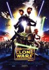 "Australian The Clone Wars Version ""A"" One-Sheet"