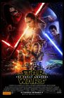 "Australian The Force Awakens Version ""B"" One-Sheet"