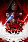 "Australian The Last Jedi Version ""B"" One-Sheet"