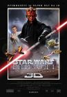 "Bulgarian The Phantom Menace Version ""A"" 3D One-Sheet"