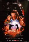 "Czech Republic Revenge of the Sith Version ""B"" One-Sheet / A1 Size"