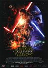 "Czech Republic The Force Awakens Version ""B"" One-Sheet / A1 Size"