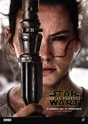 "Czech Republic The Force Awakens Version ""One Eye Series"" DNES Rey Poster"