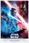 """Czech Republic The Rise of Skywalker Version """"B"""" One-Sheet / A1 Size"""