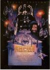 "Danish Empire Strikes Back Special Edition Version ""C"" One-Sheet"