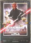"Finnish The Phantom Menace Version ""A"" 3D One-Sheet"