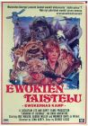 "Finnish Ewok Adventure Style ""B"" Caravan of Courage One-Sheet / A2 Size"