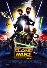 "Finnish The Clone Wars Version ""A"" One-Sheet"