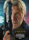 """Finnish The Force Awakens Version """"One Eye Series"""" Solo Bus Stop"""