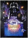 "French Empire Strikes Back Special Edition Version ""C"" Mini-Affiche"