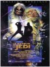 "French Return of the Jedi Special Edition Version ""D"" Mini-Affiche"