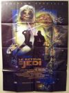 "French Return of the Jedi Special Edition Version ""D"" Grande-Affiche"