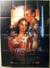"French Attack of the Clones Version ""B"" Grande-Affiche"