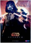 "French Revenge of the Sith Version ""Characters"" Vader Grande-Affiche"