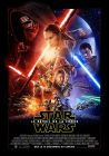 "French The Force Awakens Version ""B"" Grande-Affiche"