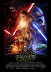 """French The Force Awakens Version """"B"""" Petite-Affiche"""