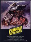 "French Empire Strikes Back Style ""B"" Mini-Affiche"