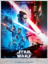 """French The Rise of Skywalker Version """"B"""" Grande-Affiche"""