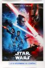 """French The Rise of Skywalker Version """"B"""" Bus Stop Grande-Affiche"""