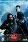 "French Rogue One Version ""Characters"" Baze / Chirrut Grande-Affiche"