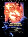 "French Star Wars Special Edition Version ""B"" Petite-Affiche"