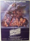 "German Empire Strikes Back Style ""B"" One-Sheet / A1 Size"