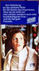 "German Empire Strikes Back Style ""Deko"" Princess Leia Door Poster"