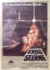 "German Star Wars Style ""A"" One-Sheet / A0 Size"