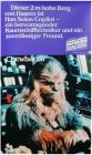 "German Empire Strikes Back Style ""Deko"" Chewbacca Door Poster"
