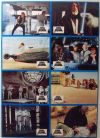 "German Star Wars Style ""Lobby Cards"" Uncut #2 One-Sheet / A1 Size"