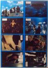 "German Return of the Jedi Style ""Lobby Cards"" Uncut #2 One-Sheet / A1 Size"
