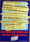German Empire Strikes Back Review One-Sheet / A1 Size