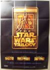 "German Star Wars Special Edition Version ""A"" Advance / A00 Size"