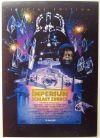 "German Empire Strikes Back Special Edition Version ""C"" One-Sheet / A1 Size"