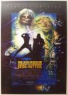 "German Return of the Jedi Special Edition Version ""D"" One-Sheet / A1 Size"