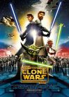 """German The Clone Wars Version """"A"""" One-Sheet / A0 Size"""