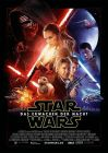 "German The Force Awakens Version ""B"" One-Sheet / A1 Size"