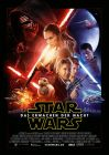 """German The Force Awakens Version """"B"""" One-Sheet / A0 Size"""