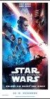 "German The Rise of Skywalker Version ""B"" Kino-Banner"