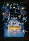 """German Empire Strikes Back Special Edition Version """"C"""" One-Sheet / A0 Size"""