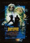 """German Return of the Jedi Special Edition Version """"D"""" One-Sheet / A0 Size"""