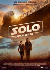 """German Solo Version """"A"""" Advance Foreign One-Sheet / A0 Size"""