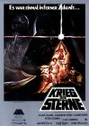 "German Star Wars Style ""A"" One-Sheet / A1 Size"